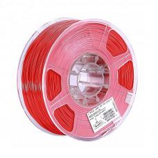 eSun ABS+ 1.75mm 3D Printing Filament 1kg - Red