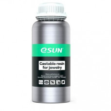 eSUN Castable Resin for Jewelry Suite 1kg-Green