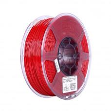 eSun PETG 1.75mm 3D Printing Filament 1kg - Solid Red