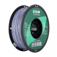 eSun PLA+ 1.75mm 3D Printing Filament 1kg-Grey
