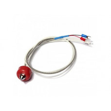 Extruder Heating Print Head with Thermocouple