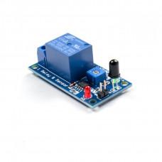 Flame Sensor Relay Module
