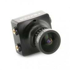 Foxeer HS1190 Arrow 2.8mm 600TVL CCD OSD NTSC/PAL IR Block/IR Sensitive FPV Camera with Bracket Black PAL