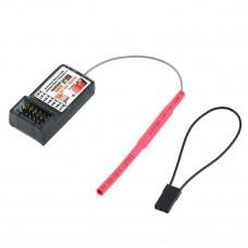 FS-R6B FlySky 2.4Ghz 6 Channel Receiver for RC FS-CT6B TH9x
