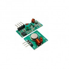FS1000A 433mHz Transmitter Receiver RF Radio Module