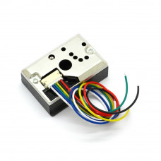 GP2Y1010AU0F Optical Dust Sensor Module