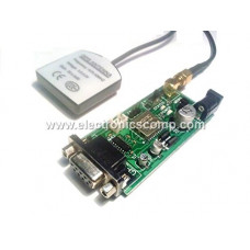 GPS Module SKG13 with External Antenna