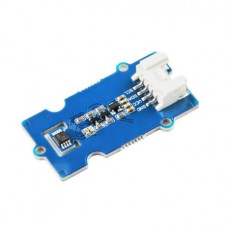 Grove I2C High Accuracy Temperature Sensor Module (MCP9808)