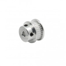 GT2 6mm Belt Width 30 Teeth 5mm Bore Timing Pulley