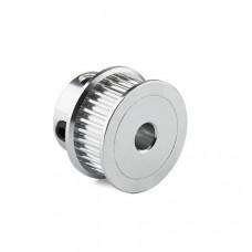 GT2 6mm Belt Width 30 Teeth 8mm Bore Timing Pulley