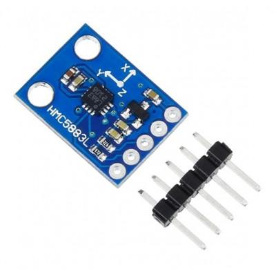 GY-273 HMC5883L Triple Axis Compass Magnetometer Sensor Module