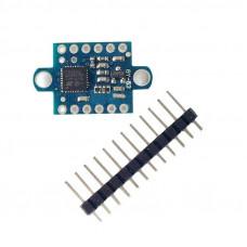 GY-53 VL53L0X Laser ToF Flight Time Ranging Sensor Module