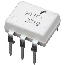 H11F1 Photo FET Optocoupler IC DIP-6 Package