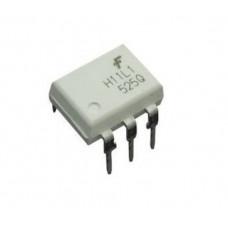 H11L1 Schmitt Trigger Output Optocoupler IC DIP-6 Package