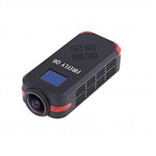 Hawkeye FIREFLY Q6 Airsoft 1080P HD Multi-functional Sport Camera