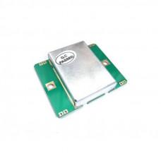 HB100 Microwave Doppler Radar Wireless Motion Sensor Module