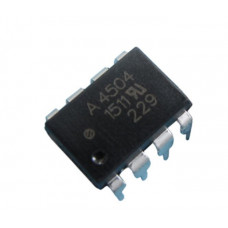HCPL-4504 A4504 High Speed Optocoupler IC DIP-8 Package