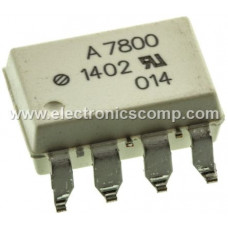 HCPL-7800 IC - (SMD Package) - Isolation Amplifier IC