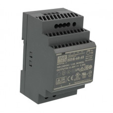HDR-60-48 Mean well SMPS - 48V 1.25A 60W Din Rail Metal Power Supply