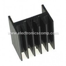 Heat Sink - TO220 Package - PI48 - 40mm