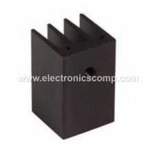 Heat Sink - TO220 Package - PI49 - 20mm