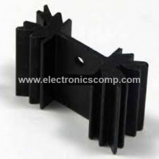 Heat Sink - TO220 Package - PI51 - 50mm