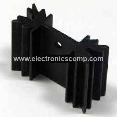 Heat Sink - TO220 Package - PI51 - 40mm
