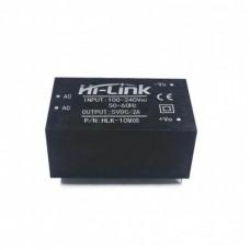 HLK-10M05 Hi-Link 5V 10W AC to DC Power Supply Module
