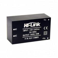 HLK-20M09 Hi-Link 9V 20W AC to DC Power Supply Module