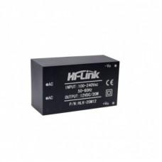 HLK-20M12 Hi-Link 12V 20W AC to DC Power Supply Module