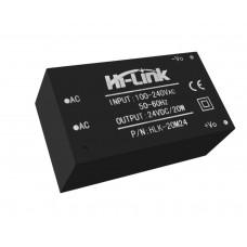 HLK-20M24 Hi-Link 24V 20W AC to DC Power Supply Module
