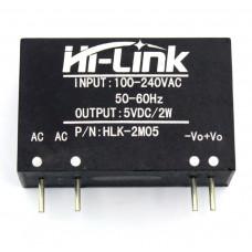 HLK-2M05 Hi-link 5V 2W AC to DC Power Supply Module