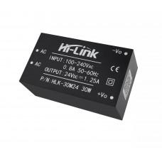 HLK-30M24 Hi-Link 24V 30W AC to DC Power Supply Module