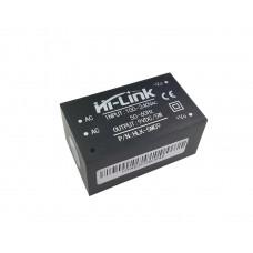 HLK-5M09 Hi-Link 9V 5W AC to DC Power Supply Module