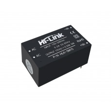 HLK-5M15 Hi-Link 15V 5W AC to DC Power Supply Module
