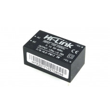 HLK-PM12 Hi-link 12V 3W - AC to DC Power Supply Module