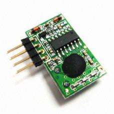 HM-R series FSK Receiver Module