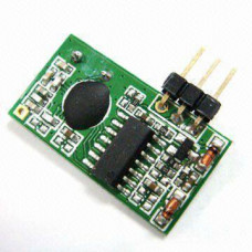 HM-T series FSK Transmitter Module