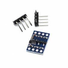 I2C 2-Channel 3.3V to 5V Bi-Directional Logic Level Converter