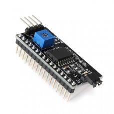 I2C Module for 16x2 Character LCD