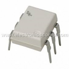 H11F1 IC - Photo FET Optocoupler IC
