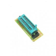 ICSP Programmer Socket - UIC-S