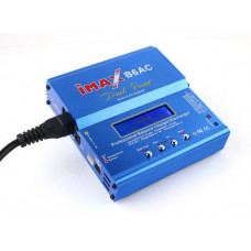 IMAX B6AC Charger/Discharger 1-6 Cells - Clone Model