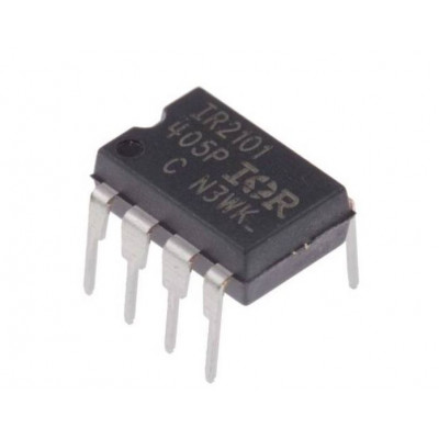 IR2101 High and Low Side Driver IC DIP-8 Package
