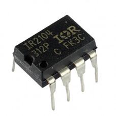 IR2104 Half Bridge Driver IC DIP-8 Package