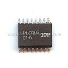 IR2110 IC - (SMD Package) - High and Low Side Driver IC