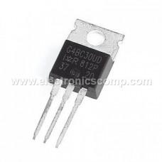 IRG4BC30UD IGBT - 600V UltraFast 8-60 kHz Copack IGBT