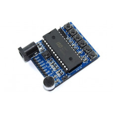 ISD1760 Voice Recording and Playback Module