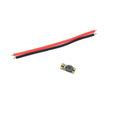 L-C Power Filter 1A 1-4S Lipo for FPV Transmitter