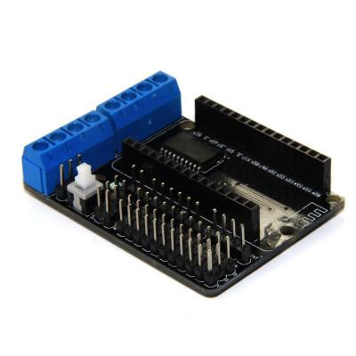 L293D Wifi Motor Drive Shield For Node Mcu ESP8266 ESP-12E